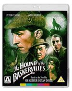 The Hound of the Baskervilles (Blu-ray) FCD1110