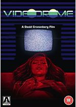 Click to view product details and reviews for Videodrome 1983.