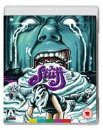 The Stuff - Double Play (Blu-Ray and DVD) FCD897