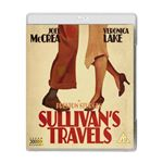 Sullivan's Travels [Blu-ray] FCD898
