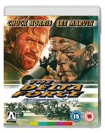 The Delta Force [Blu-ray] FCD921