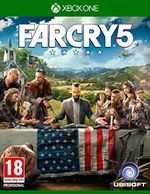 Click to view product details and reviews for Far Cry 5 Xbox One.