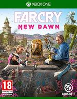 Click to view product details and reviews for Far Cry New Dawn Xbox One.