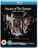 Village Of The Damned (Blu-ray) FHEB3332