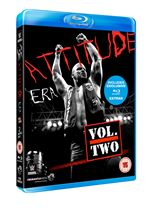 WWE: The Attitude Era - Volume 2 (Blu-ray) FHEBWWE061