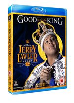 WWE: It's Good to be The King - The Jerry Lawler Story FHEBWWE086