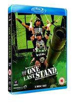 WWE: DX - One Last Stand (Blu-ray) FHEBWWE537