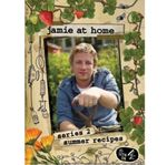 Jamie At Home  Series 2 Summer Recipes (Jamie Oliver)