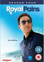 Click to view product details and reviews for Royal pains season four.