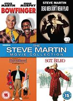 Click to view product details and reviews for The steve martin collection dvd.
