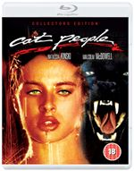Image of Cat People - Collectors Edition (Blu-ray & DVD)
