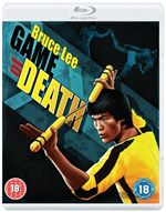 Game Of Death - Dual Format (Blu-ray & DVD) FHEDF3260