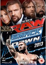 WWE: The Best of RAW and SmackDown 2013 FHEDWWE038