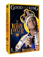 WWE: It's Good to be The King - The Jerry Lawler Story FHEDWWE085