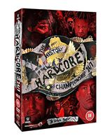 WWE: The History Of The Hardcore Championship 24:7 FHEDWWE151