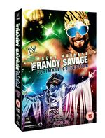 WWE: Macho Madness - The Randy Savage Ultimate Collection FHEDWWE591