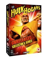 Wwe: Hulk Hogan's Unreleased Collector's Series Picture