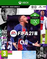FIFA 21 for Xbox One - Preorder