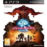 Final Fantasy XIV : A Realm Reborn (PS3)