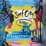 Surf City  Kudos (Music CD)
