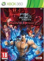 Fist of The North Star - Ken's Rage 2 (Xbox 360)