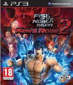 Fist Of The North Star - Ken's Rage 2 Edition Collector (PS3)