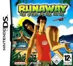 Runaway The Dream Of The Turtle (Nintendo DS)