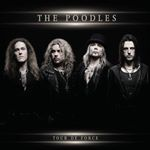 Image of Poodles (The) - Tour De Force (Music CD)