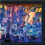 Work of Art  Framework (Music CD)