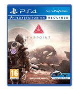 Click to view product details and reviews for Farpoint Ps4 Psvr.