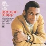 Norman Mapp  Jazz Aint Nothin But Soul (Music CD)