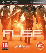 Image of Fuse [PS3]