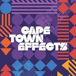 Cape Town Effects  Cape Town Effects (Music CD)