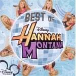 Hannah Montana  Best of Hannah Montana (Music CD)