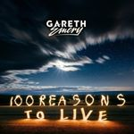 Gareth Emery - 100 Reasons To Live cover