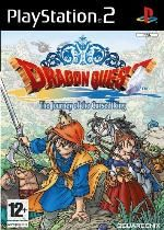 Dragon Quest The Journey of the Cursed King (PS2)