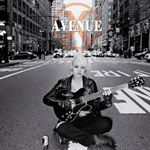 Avenue X  Avenue X (Music CD)