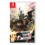 Guilty Gear Xx Accent Core 20th Anniversary Edition Nintendo Switch