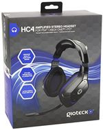 HC4 Wired Stereo Headset (PS4  Xbox One  PC)