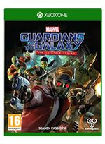 Click to view product details and reviews for Marvels Guardians Of The Galaxy The Telltale Series Xbox One.