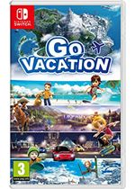 Click to view product details and reviews for Go Vacation Nintendo Switch.