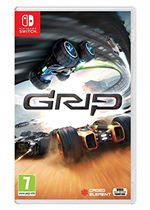 Click to view product details and reviews for Grip Combat Racing Nintendo Switch.