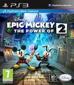 Epic Mickey 2 (PS3)