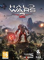 Halo Wars 2 (PC DVD  Xbox One)  Codes in box