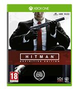 Click to view product details and reviews for Hitman Definitive Edition Xbox One.