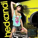 Various Artists  Hed Kandi Back To Love (Music CD)
