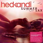 Various Artists  Hed Kandi Summer of Sax (Music CD)