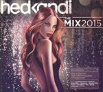 Various Artists  Hed Kandi The Mix 2015 (Music CD)