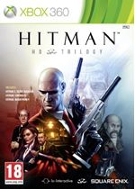 Hitman: HD Trilogie (PS3)