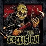 Collision - A Healthy Dose Of Death cover